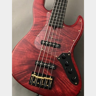 Bacchus WOODLINE5AC-20TH'19W-BM RED-MAT【NEW】