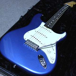 Fender Custom Shop Limited Collection (Team Built Custom) Total Tone 1963 Lake Placid Blue 第二弾ボーナスセール