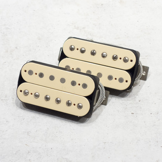 K&T MODERN VINTAGE GUITARS FAT VL WEEP WW/WW set
