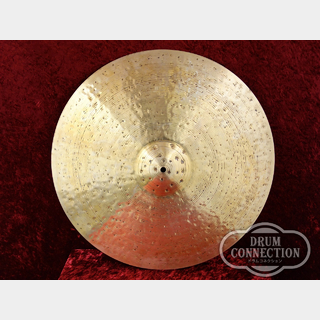 "Meinl【中古】Byzance Foundry Reserve Light Ride 22"" 2,380g【送料無料】"