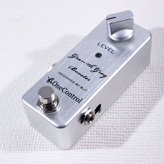 ONE CONTROL Granith Grey Booster 【渋谷店】