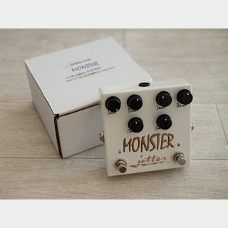 Jetter Gear Monster - Dual Overdrive