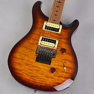 Paul Reed Smith(PRS) SE Custom24 Floyd Roasted Maple Limited TS S/N:T10983 【未展示品・専任担当者による調整つき】