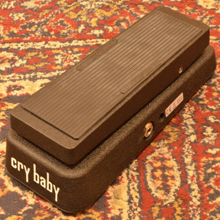 Jim Dunlop CM95 / Clyde McCoy Cry Baby Wah Wah Pedal【横浜店】