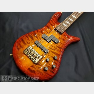Spector EURO 4 LX RAS LAYER-Twilight Amber-