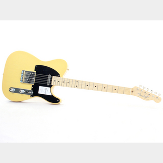 Fender Made in Japan Traditional 50s Telecaster Butterscotch Blonde【NEW MODEL】