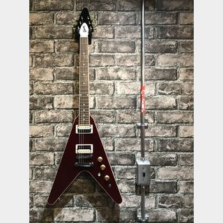 Gibson Flying V Pro 2016 T Wine Red