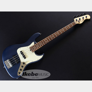 Sadowsky NYC NYC Satin Series 4/21F Vintage J (Dark Lake Placid Blue)【半期決算クリアランスセール2020】※追加商品