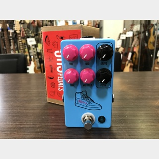 JHS Pedals PG-14 Paul Gilbert Signature Pedal 【新製品 即納できます!】【送料無料】【ディストーション】