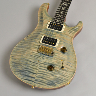 Paul Reed Smith(PRS) Custom24/10Top PR Faded Whale Blue【ビビット南船橋店アウトレット】