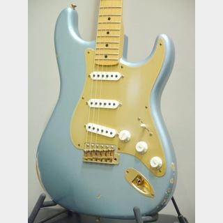 Fender Custom Shop 1956 Stratocaster Relic w/Gold Hardware