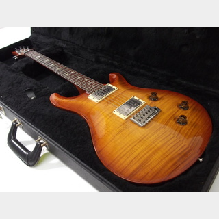 Paul Reed Smith(PRS) CUSTOM22  20th ANNIVERSARY VIOLIN AMBER BURST