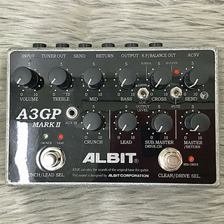 ALBIT A3GP MARK Ⅱ