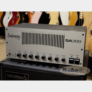 Sadowsky Audio SA200 【USED】
