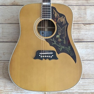 Epiphone Masterbilt Excellente Antique Natural Aged