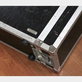 ARMOR 4U RACK CASE 【訳アリ特価】