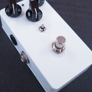 Lizzy Backdo 3-Mode Overdrive