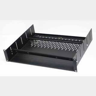 Middle Atlantic RC-2 Clamping Rack Shelf 2U