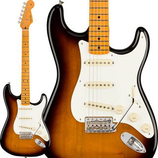 "Fender Stories Collection Eric Johnson 1954 ""Virginia"" Stratocaster (2-Color Sunburst)"