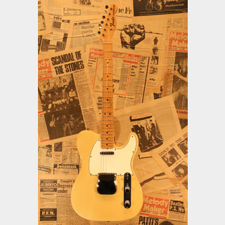 "Fender1968 Telecaster ""Maple Cap Neck"""