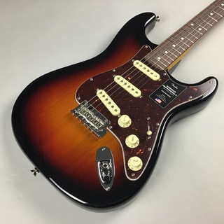 Fender American Professional Ⅱ Stratocaster