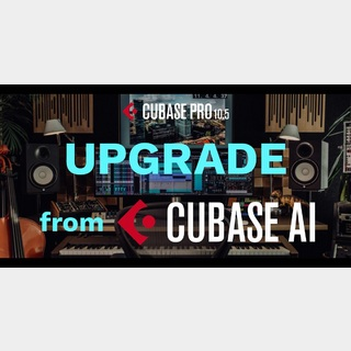 Steinberg Cubase Pro UG from AI★数量限定★