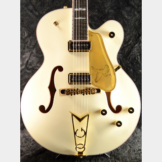 Gretsch 【Gretsch October Fest】 G6136-55 VS Vintage Select Edition '55 Falcon-Vintage White-【3.52kg】