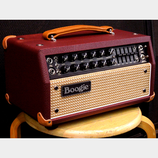 Mesa/Boogie MARK FIVE:25 Head British Cabernet Bronco / Cream&Tj
