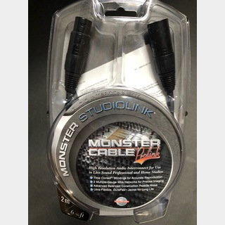 Monster Cable M SL-X-2