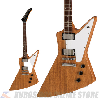 Gibson Explorer Antique Natural【送料無料】(ご予約受付中)