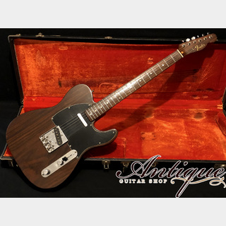 "Fender Rosewood Telecaster 1969年製 Deep Color 3.59kg Full-Original except Slight Repair ""George Harrison"""