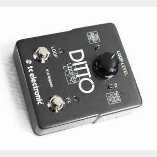 tc electronicDOTTO LOOPER X2