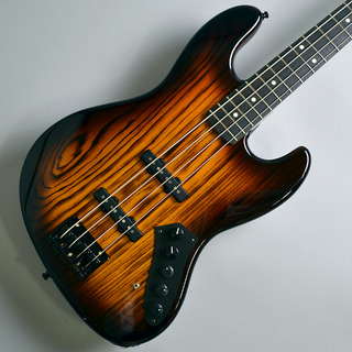 Black Cloud BLACK SMOKER BETA J4 ACT Experimental BrownBurst【OVALTONE製PREAMP搭載】