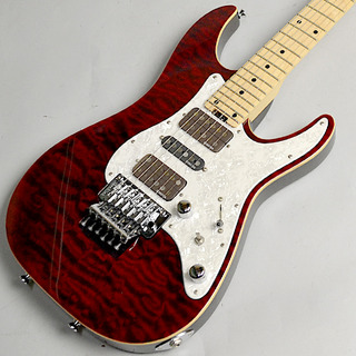 SCHECTER SD-2-24-BW/M RD 【Red/レッド】