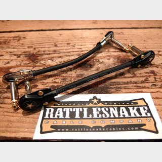 Rattlesnake Cable Flex Patch 15cm LL