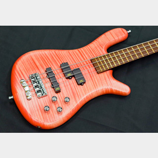 Warwick Custom Shop Streamer LX 4st Bleached Rose