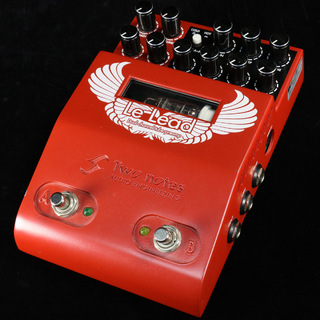 Two Notes Le Lead Preamp Pedal【名古屋栄店】