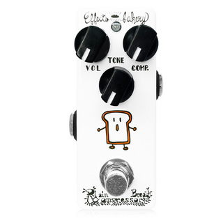 Effects Bakery Plain Bread Compressor 【新宿店】