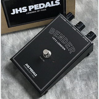 JHS Pedals Legend of Fuzz Bender 1973 London [ファズ]【名古屋栄店】