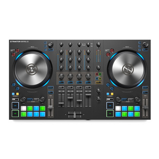 NATIVE INSTRUMENTS TRAKTOR KONTROL S3【即納可能】
