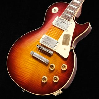 Gibson Custom Shop True Historic 1958 Les Paul Reissue Aged Vintage Cherry Sunburst