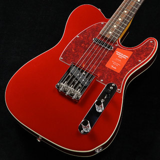Fender Japan Made in Japan Traditional Factory Special Run 60s Telecaster Custom Candy Apple Red