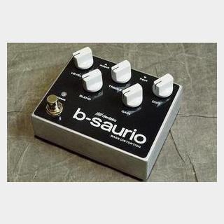 DEDALO DEDALO / BSR-1 B-SAURIO BASS DISTORTION 【御茶ノ水本店】
