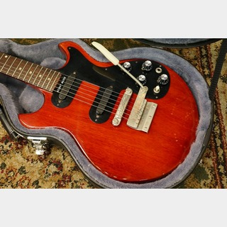 Gibson 【Vintage】Melody Maker Double 1965年製