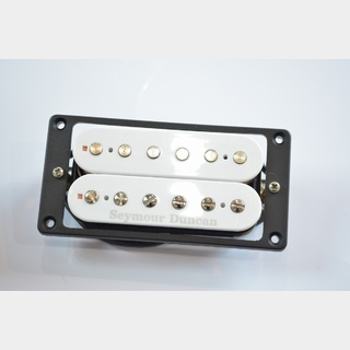 Seymour Duncan TB-6 Trembucker Bridge White   【立川店】