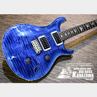 Paul Reed Smith(PRS) Custom 24 Whale Blue【人気のホエールブルー!】
