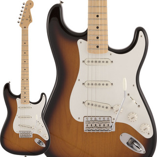 Fender Made in JapanHeritage 50s Stratocaster (2-Color Sunburst)