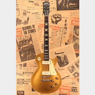 "Gibson 1956 Les Paul Standard ""Tune-O-Matic"""