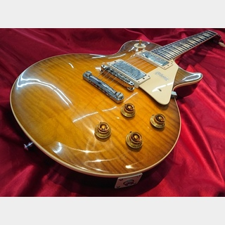Gibson Custom Shop 60th Anniversary 1959 Les Paul Standard Golden Poppy Hand Selected
