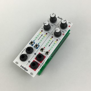 Intellijel Designs Audio I/O 3U【中古】【店頭展示品】